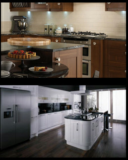 lawrence eden - kitchen design process in cumbria