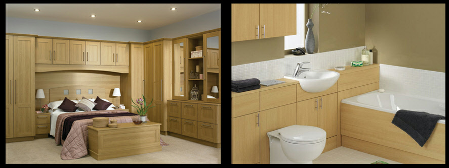 Cumbria Kitchens,Bedrooms And Bathroom Designers Based In Whitehaven